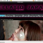 Fellatio Japan Acount