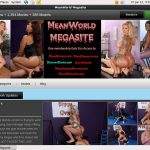 Mean World Xxx Password
