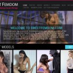 Pass For Sweet Femdom