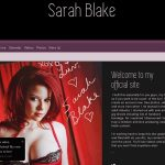 Passwords SarahBlake