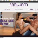 Realjamvr.com Day Trial