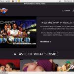 Richard Manns World Home Page