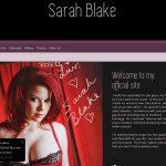 Sarah Blake Kennwort
