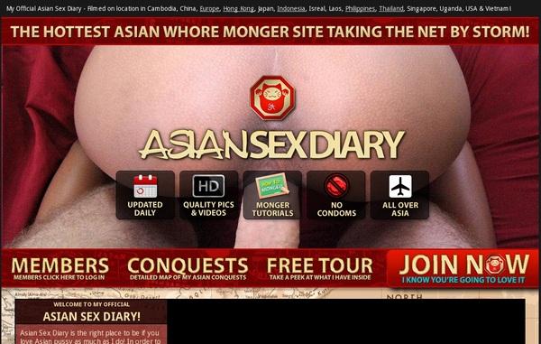 Free Asian Sex Diary Hd