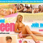 Discount Deal Teen Naomi