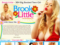 Ilovebitties.com big boobs