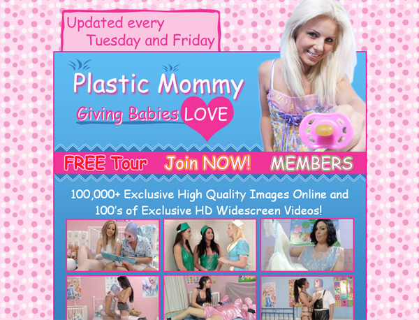 Plasticmommy.com Hd Porn